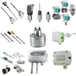 Capteurs / Transmetteurs